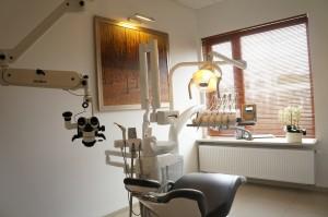 Idealny uśmiech - gabinet stomatologiczny